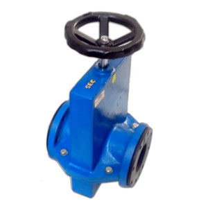 Full Covered Body Pinch Valve